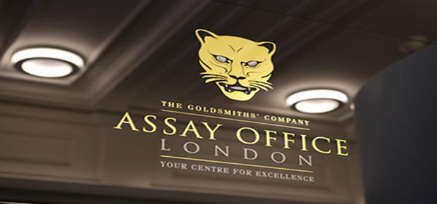 Assay Office, London