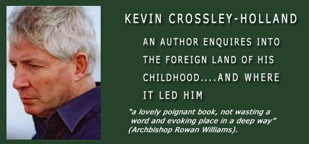 Kevin Crossley-Holland